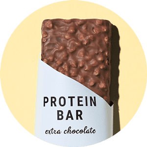 Protein Bar foodspring xtra chocolate